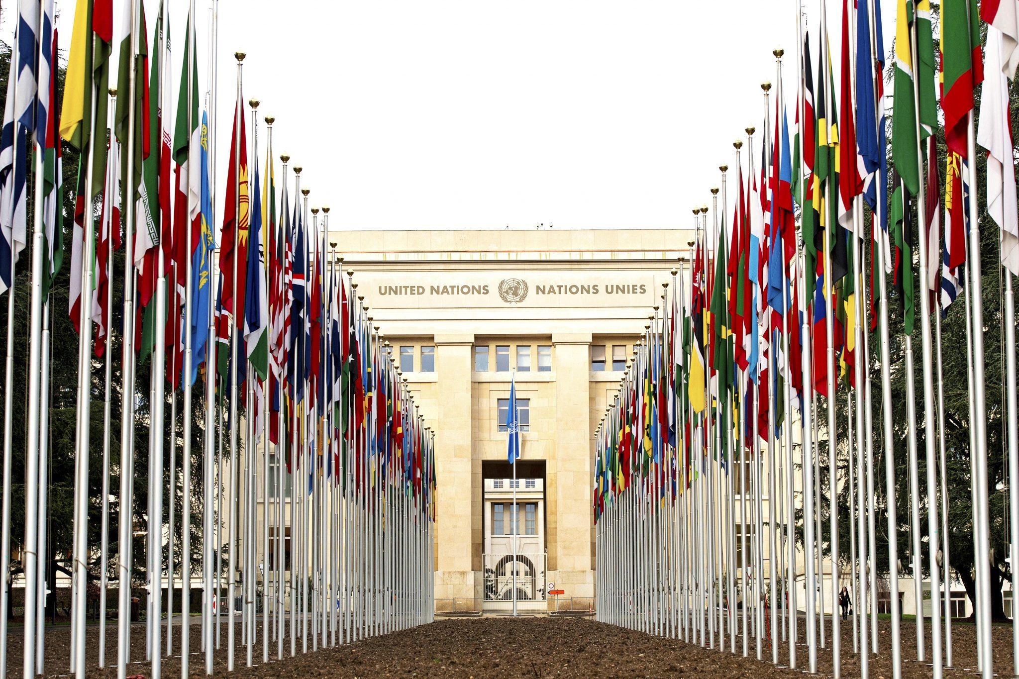 Supplerende rapport til høringen av Norges første periodiske rapport i FNs komité for rettighetene til mennesker med nedsatt funksjonsevne (CRPD)