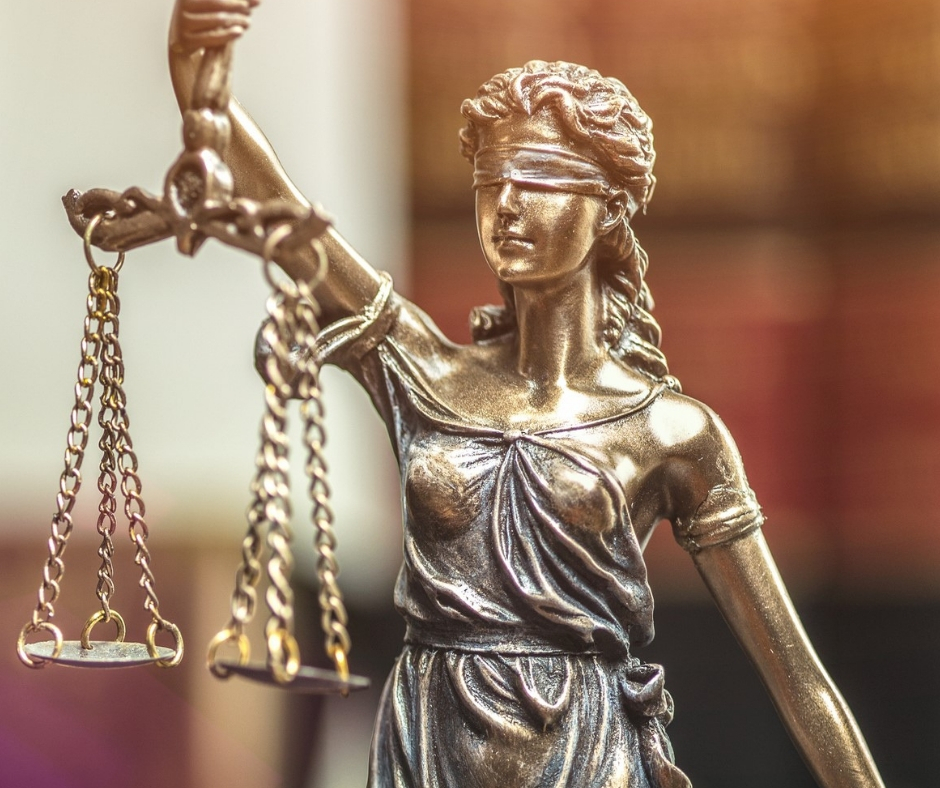 Rettssystemet