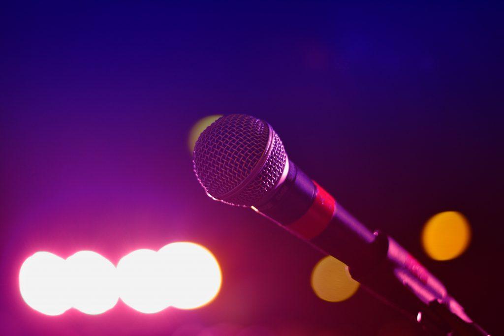 Ytring og forsamling