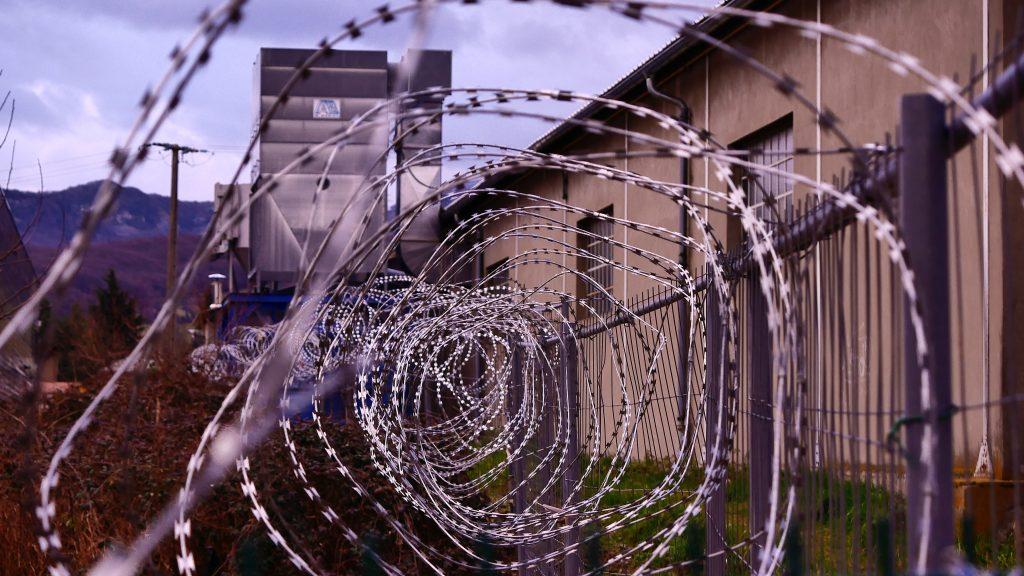 Arrest og fengsel