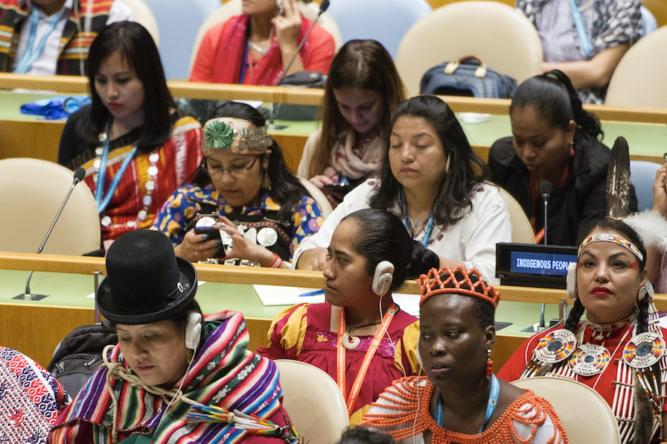 ILO-konvensjon 169 om urfolks rettigheter – en aktuell 30-åring