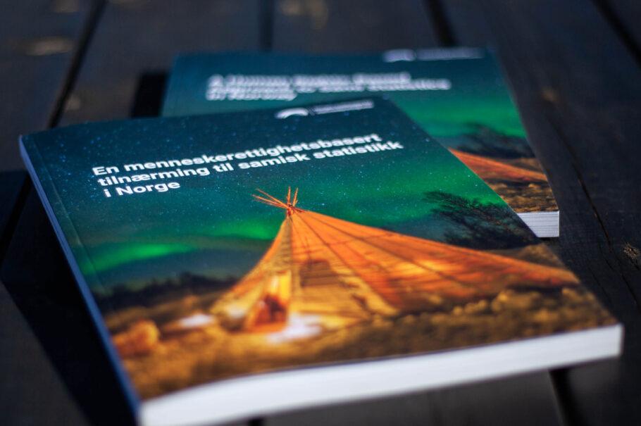 En menneskerettighetsbasert tilnærming til samisk statistikk i Norge