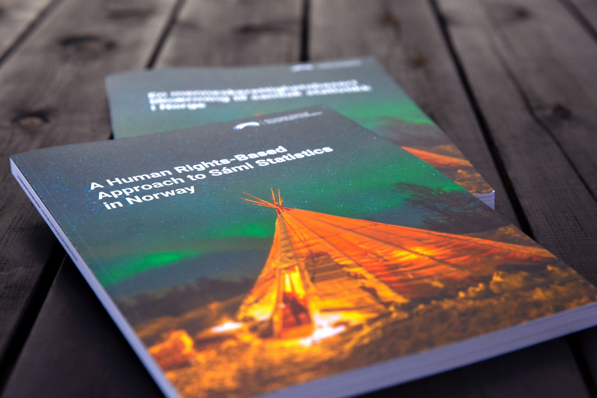 A Human Rights-Based Approach to Sámi Statistics in Norway