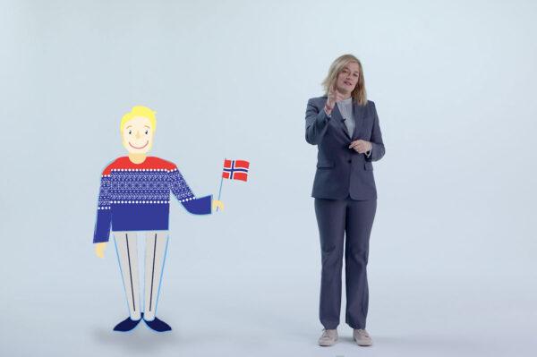 Skjer det menneskerettighetsbrudd i Norge?