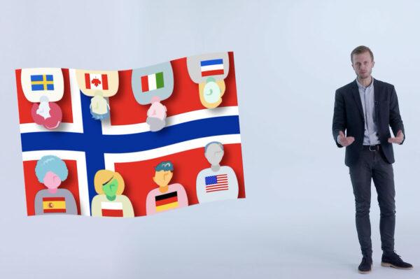 Har Norge ansvar for for menneskerettigheter utenfor Norge?