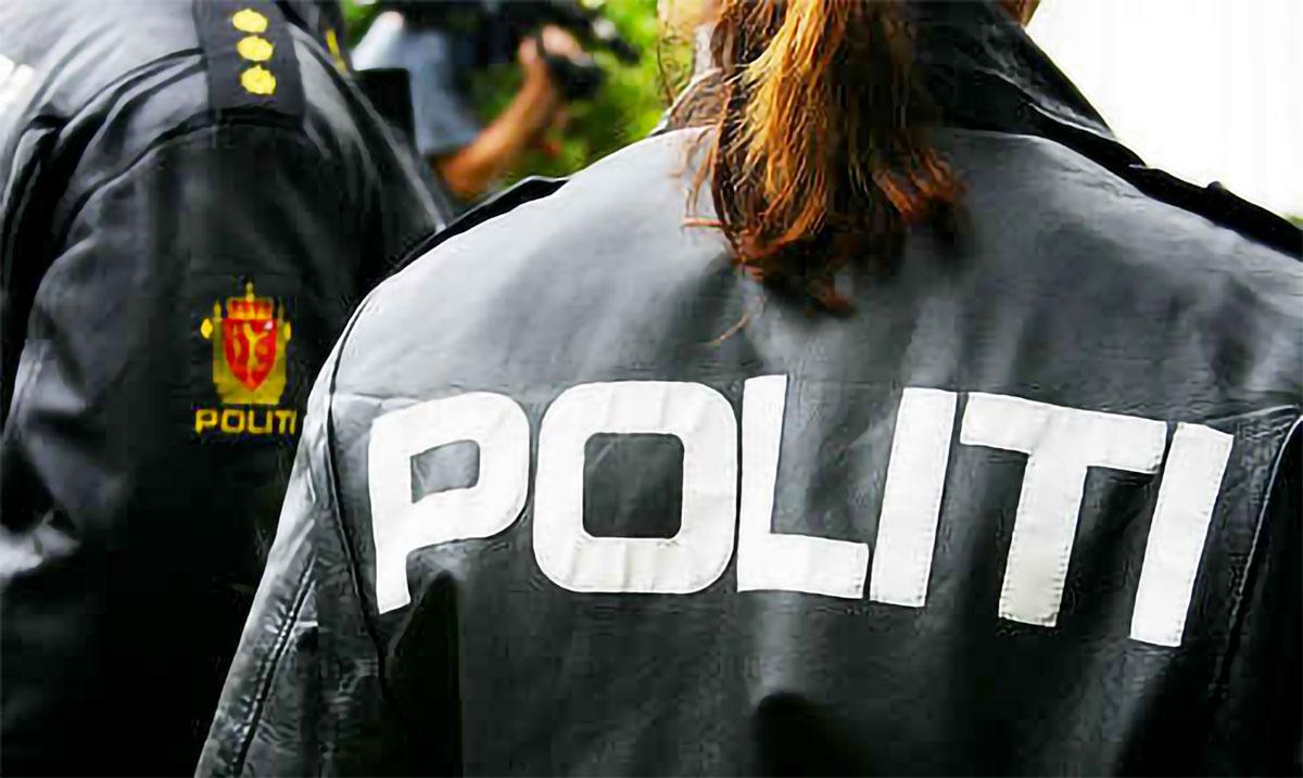 Politiets maktbruk mot barn