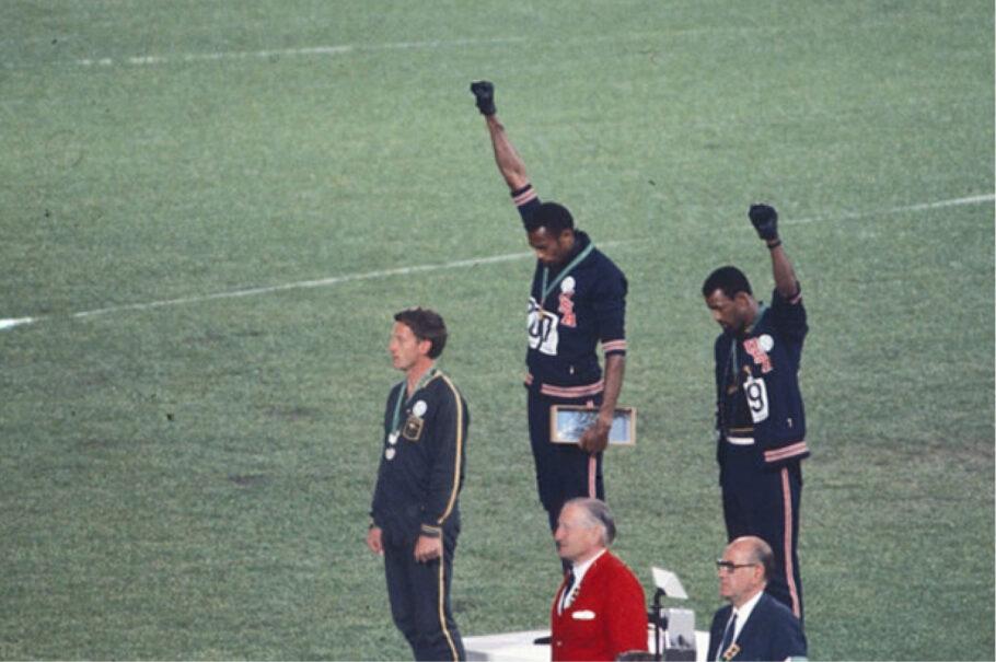 Ytringsfrihet i idretten