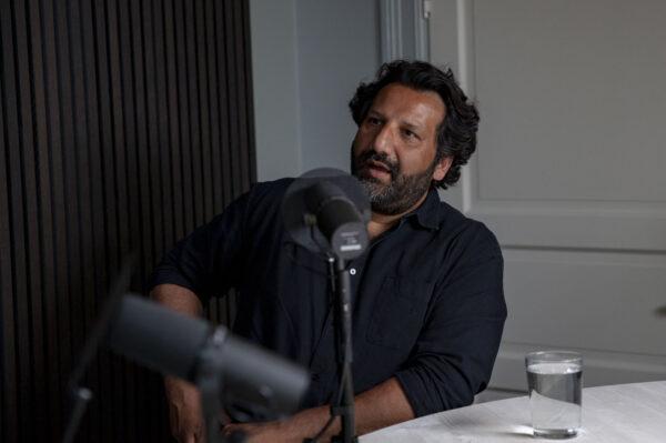 Episode 5: journalistikk med Kadafi Zaman