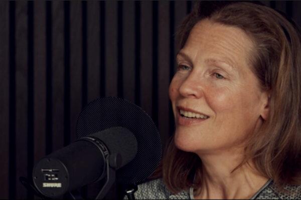 Episode 4: Ytringsfrihet og litteratur med Åsne Seierstad